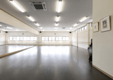 La Fontained Ballet Studio